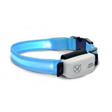 GPS-Трекер с LED-ошейником для собак и кошек